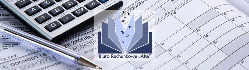 Biuro Rachunkowe AKa
